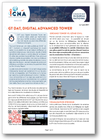 GT DAT, Digital Advanced Tower
