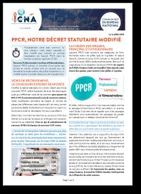 PPCR, notre décret statutaire modifié