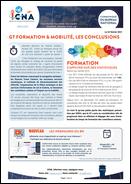GT Formation & Mobilité, les conclusions