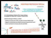 Nouveau protocole social