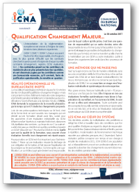 Qualification Changement Majeur...