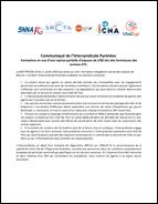 Communiqué intersyndical reprise ponctuelle espaces Biarritz