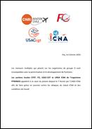 Pyrénées appel à la grève intersyndical le 7 février