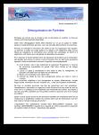 désOrganisation Pyrénées