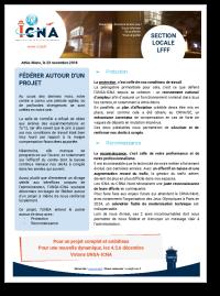 FÉDÉRER AUTOUR D'UN PROJET