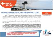 Malgré la crise du COVID, situation critique à Bastia