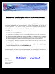 Un nouveau syndicat pour les ICNA à Clermont-Ferrand