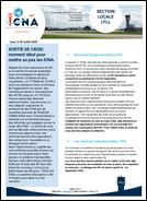 Hold-up sur l'organisation du travail des ICNA