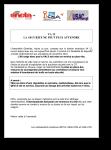 Motion d'AG des ICNA de Marseille-Provence