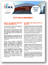 Le CT de la discorde (2)