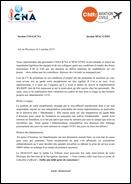 Communiqué commun UNSA CFDT