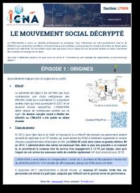 Le mouvement social décrypté