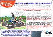 La DSNA deviendrait elle schizophrène?