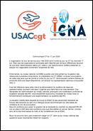 Communiqué CT du 17 juin 2020