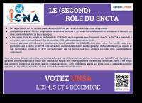 Le rôle du SNCTA