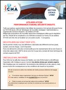 Ateliers ATFCM : Performance d'abord, sécurité ensuite