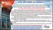 JRH 2020, le verdict!