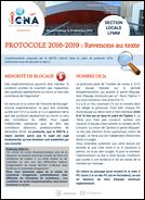 Protocole 2016-2019 : Revenons au texte