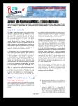 Avenir de Rennes à NDdL : l'immobilisme